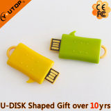 Top Quality Gift Gliding USB Flash Memory (YT-3234)