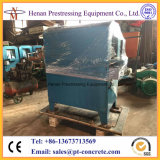 Post Tension Flat Duct Former Machine