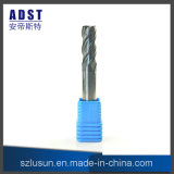 Hot Sale Aluminum End Mill Cutting Tool for CNC Machine