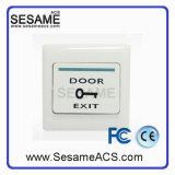 Plastic No COM Door Exit Button with Luminous (SB1A)