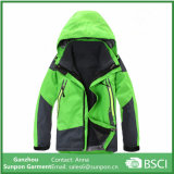 Ski Suit Waterproof Set Tops Ski Wear Coat 5 Colors