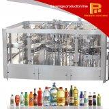 Juice/Tea Production Line with Automatic Filling Machine