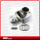 Cylinder Kit for Motorcycle Spare Part for Cg125