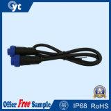 IP67 3 Pole Screw Type Round Wire Waterproof Connector