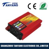 Double Cooling Fans 1000W Modified Sine Wave Inverter