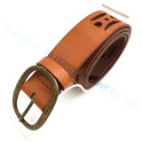 Fashion Ladies Genuine Leather Belt Cowhide Waist Belt