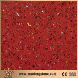 Crystal Shining Red Artificial Man Made Stone Noble Multi Color Series