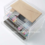 Custom Clear Acrylic Drawer for Jewelry, Clear Jewelry Tray