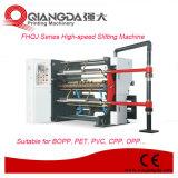 Fhqj Series High-Speed BOPP Film Slitting Machine