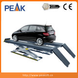 Heavy Duty 9000lbs Scissor Design Hydraulic Car Lift for Workshop (PX09A)
