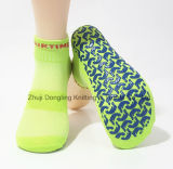 Custom Indoor Trampoline Sock Manufacturer