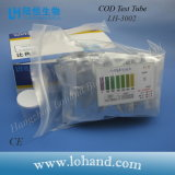 Hot Sale Lab 50 Tests Cod Test Tube with Colorimetry Method (LH3002)
