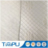 St-Tp112 100%Polyester Anti Bacterial Circular Knitted Mattress Fabric