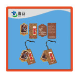 Garment Elegant Hangtags with Ropes