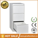 Hot Sales High Quality Cheap 3 Drawer Metal Filing Cabinet