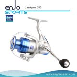 New Spinning/Fixed Spool Fishing Reel Fishing Tackle