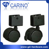 High Quality Plug in Table Chair Legs Caster (BC06)