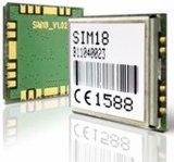 Simcom GSM GPS Module (SIM18)