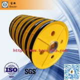 API 8c Port Hoisting Crane Wire Cable Pulley