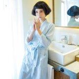 Promotional Waffle Bathrobe / Pajama / Nightwear