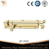 Zinc Alloy Brass Entry Door Hardware Lock Latch Bolt (BT-2020)
