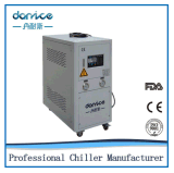 Water Cooled Water Chiller for Injection Molding Machine