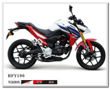 150cc 190cc Street Motorbike Sport Motorcycle with Beautiful Design