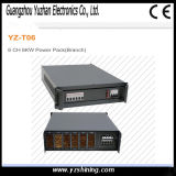 6 Channel 6kw Power Pack Dimmer Digital Pack