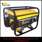 Air Cooled 2kw Recoil Start Gasoline Generator Set