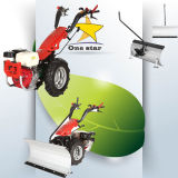 732 Recoil-Start 2-Wheeled Tractor ATV Flail Mower