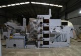 Flexography Paper Bag Printing Machine 800mm