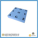 Customized Blue Paper Packaging Box (GJ-Box114)