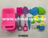 Hot Sale Beach Set Toy, Summer Outdoor Toy (3140203)