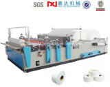 Automatic Slitting Maxi Roll Toilet Paper Machine Price
