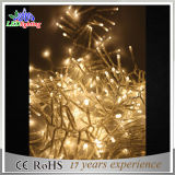 Outdoor Waterproof LED Decorative Warm White String Lights