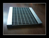 Angle Bar Steel Drain Grating Cover