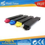 Tk895/897/898/899 Color Toner Cartridge for Use in Fs-C8020mfp/C8025mfp/C8520mfp/C8525mfp Hot Sales