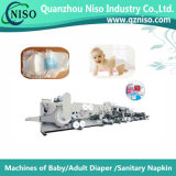 Cost-Effective Automatic Baby Nappy Production Machine with CE (YNK300)