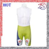 2014 OEM Mens Polyester Cycling Shorts
