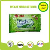 OEM Individually Packing Wet Tissue Towel