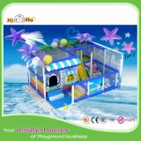 Commercial Kids Indoor Playground Sets