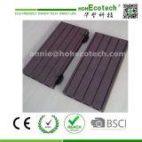 Wood Plastic Composite Decking WPC