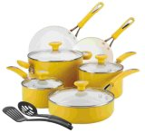Amazon Vendor 2015 Eco Ceramic Nonstick 12-Piece Cookware Set