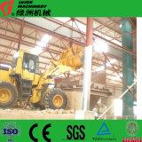 Lvjoe Company Gypsum Powder Kiln