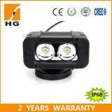 20W 4X4 Sxs 4.5′′ CREE LED Light Bar for Trucks
