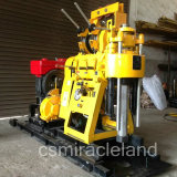 Mud Pump Drilling Water Rig, Diamond Core Drill Rig (YZJ-150Y)