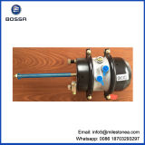Spring Brake Chamber Brake Booster T20 T24 T30 T2424dd T3030dp for Scania Volvo Truck
