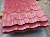 Sandwich Color Steel Plate Roof