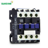 Cjx2-1210 LC1-D12 AC 230V Magnetic Contactor