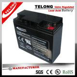 12V20ah Dzm Battery for E-Bike 6-Dzm-20 Lead Acid Battery